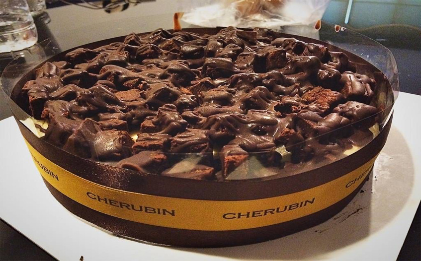 Cherubin Chocolate Bakery