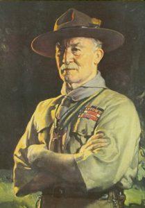 โรเบิร์ต Baden-Powell