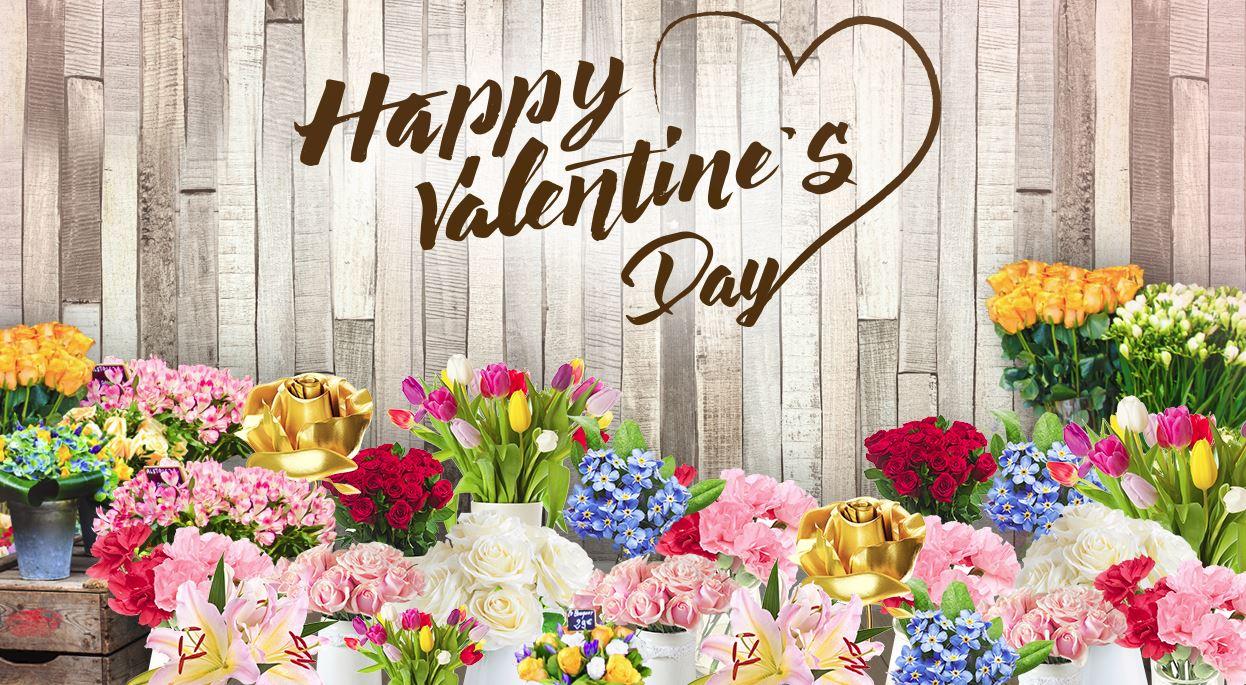วันแห่งความรัก วาเลนไทน์ (Valentine's Day)