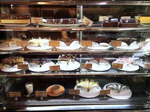 Cherubin Chocolate Bakery