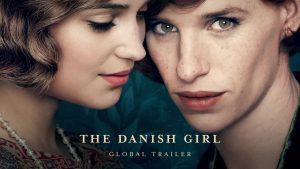 The Danish Girl Movie