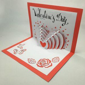 card valentine